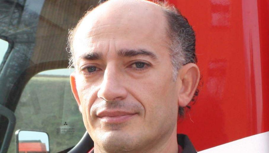 E' di Mazara il primo Comandante provinciale dei Vigili del fuoco di Monza e Brianza