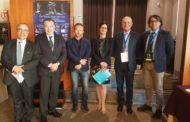 L'amministrazione comunale di Mazara al Forum Internazionale dell'Economia Blu
