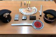 I carabinieri di Mazara arrestano uno spacciatore