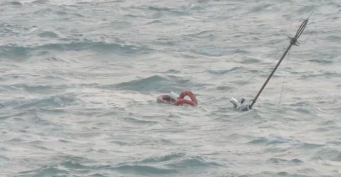 Peschereccio affonda a largo di Malta: un morto e un disperso