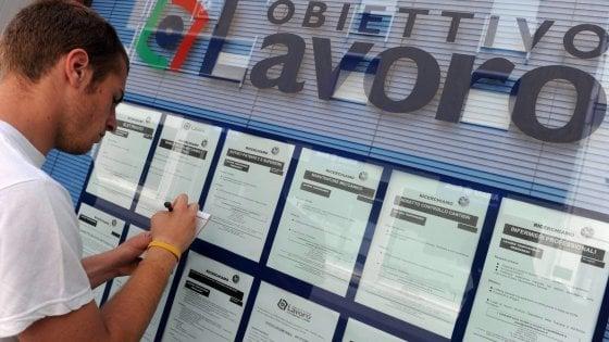 Disoccupazione giovanile record: la Sicilia in coda alla classifica europea