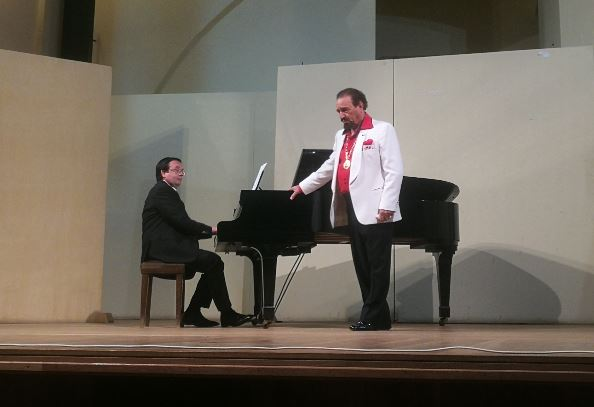 Mazara. Concerto