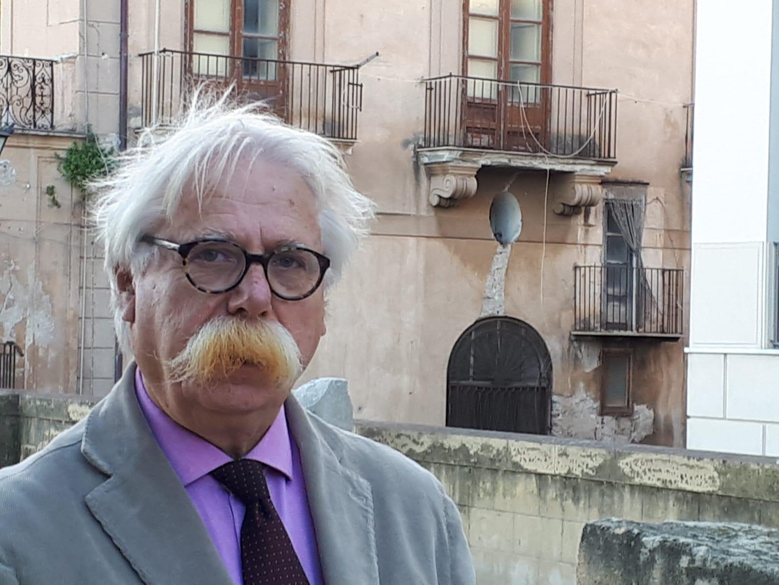 L'ex Sindaco di Mazara Nicola Cristaldi consigliere comunale a Calatafimi Segesta