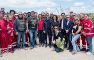 Mazara. Il Sindaco Quinci alla festa delle Oasi 2019