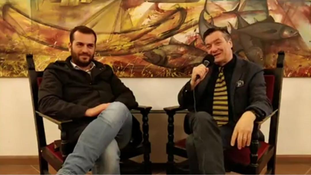 Mazara: INTERVISTA AL CANDIDATO SINDACO GIORGIO RANDAZZO. PRESENTATI I 5 ASSESSORI DESIGNATI