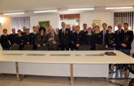 Trapani, il Prefetto Ricciardi in visita ufficiale alla Questura