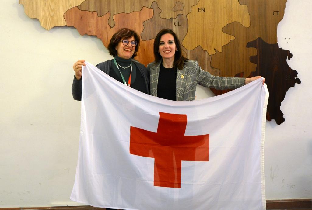 Mazara: DAL 6 AL 12 MAGGIO LA SETTIMANA DELLA CROCE ROSSA ITALIANA
