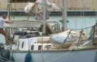 Tre mazaresi arrestati in Polinesia: sul veliero avevano 436 chilogrammi  di cocaina