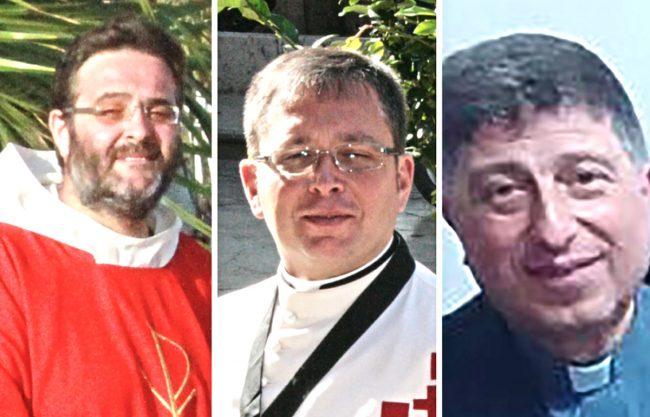 Diocesi di Mazara: Tre cambi nelle parrocchie, l'annuncio del Vescovo