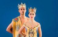 """Mazara. Domenica 23 giugno, al Teatro Rivoli la Dance Works metterà in scena """"La Storia Segreta di Theodora la Basilissa"""""""
