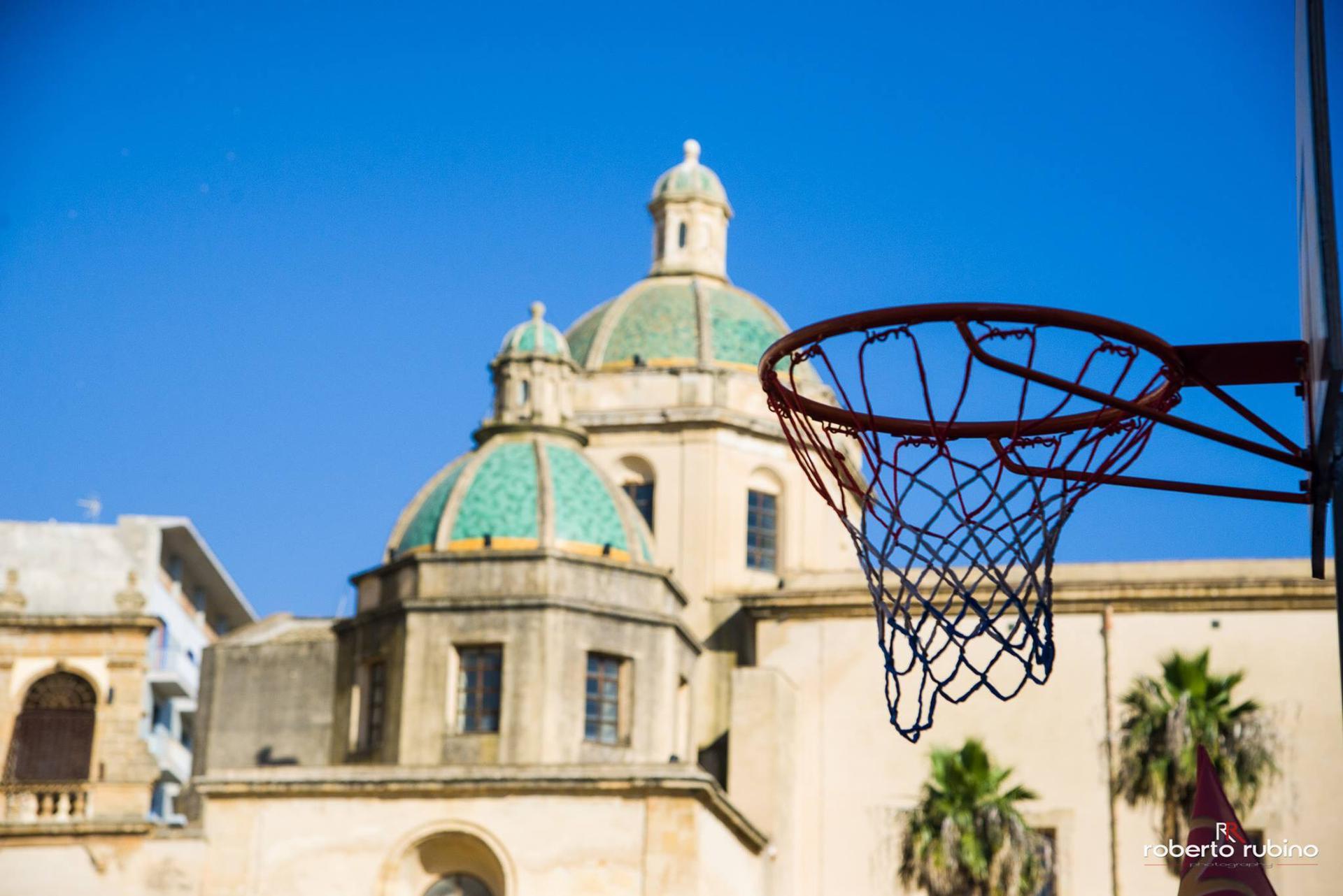 Mazara. Domenica 2 giugno, in Piazza della Repubblica, si svolgerà la festa del Minibasket della Provincia di Trapani