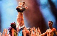 """Mazara. """"La Storia Segreta di Theodora la Basilissa"""" successo della regista coreografa Carla Favata"""