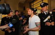 Marco Carta, il giudice non convalida l'arresto per furto: estraneo ai fatti.