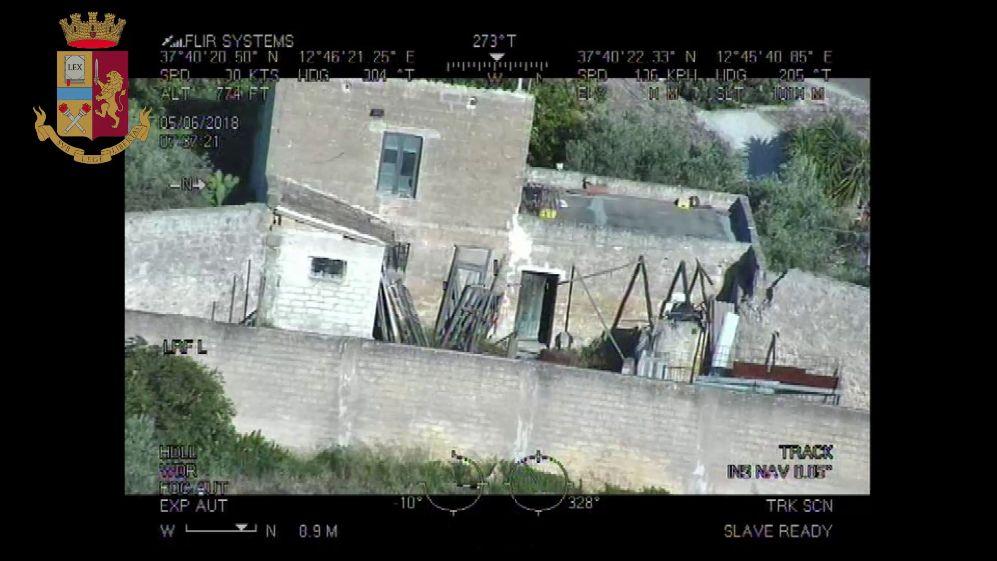 Operazione antimafia in corso. Perquisizioni a Mazara, Castelvetrano, Campobello, Partanna. 19 Indagati