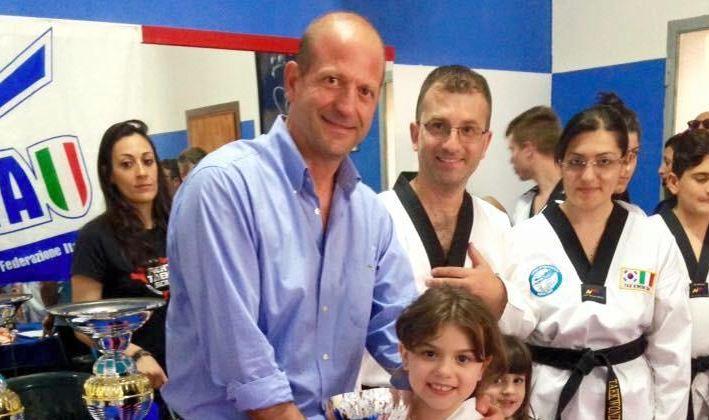 Mazara. Raduno della selezione regionale di Taekwondo