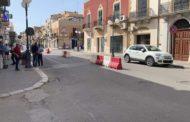Mazara. Doppio senso di circolazione tratta Corso Vittorio Veneto - Via Agostino di Marzo