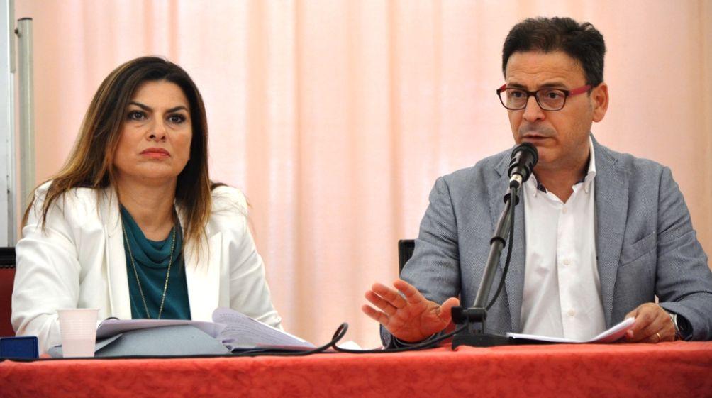 Mazara. Dichiarazione dell'assessore al bilancio Caterina Agate su richiesta canone di concessione ad Italgas
