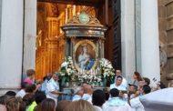 Mazara. Si concludono i festeggiamenti in onore della Madonna del Paradiso