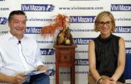 SITUAZIONE INPS MAZARA ED ALTRO... INTERVISTA CON L'ON. VITA MARTINCIGLIO (M5S)