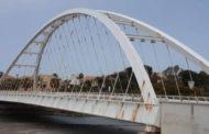 Mazara. Manutenzione straordinaria del ponte sul fiume Arena