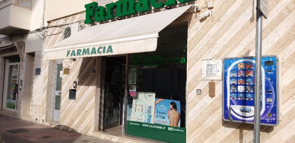 Mazara. Rapinata una farmacia in centro città