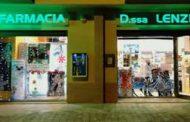 Mazara. Rapinata la terza farmacia in meno di un mese