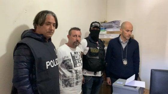 Il narcotrafficante mazarese Lumia, arrestato in Bolivia, si fingeva venezuelano