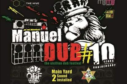 Pronta la decima edizione del Manuel Dub, interamente dedicata aManuel Asaro