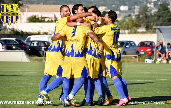 Il Mazara calcio iscritto ufficialmente al campionato. Nuova cordata mazarese al timone della società