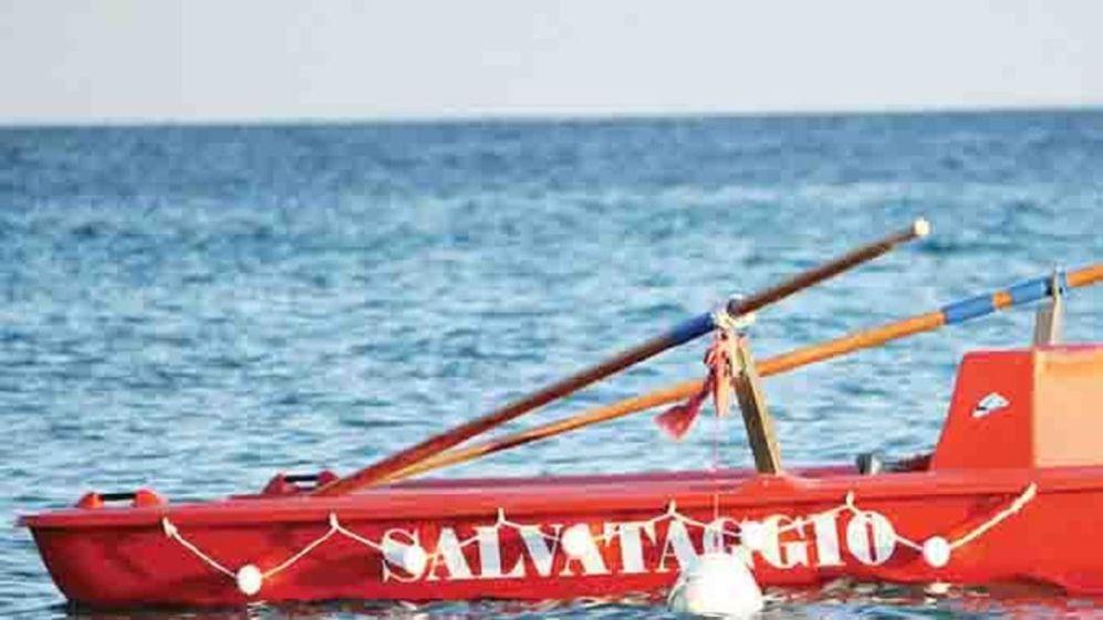 Mazara. Al via il servizio di vigilanza e salvataggio nelle spiagge libere