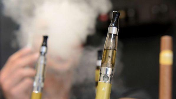 Sigarette elettroniche, il giudizio dell'Oms: