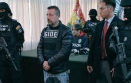 Il narcotrafficante mazarese Lumia sarà espulso dalla Bolivia verso l'Italia