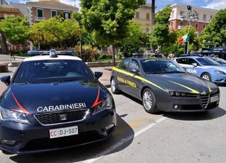 Mazara. Carabinieri intervengono per sedare una rissa. Arrestate cinque persone
