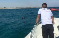 Mazara. La guardia costiera salva uomo in mare