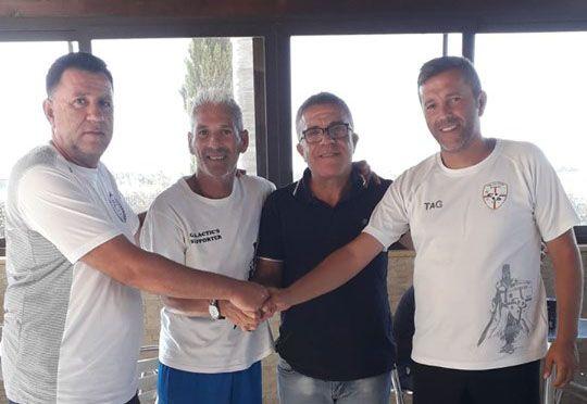 Collaborazione tecnica tra l'Aurora Calcio Mazara e la Galactic Accademy Marsala