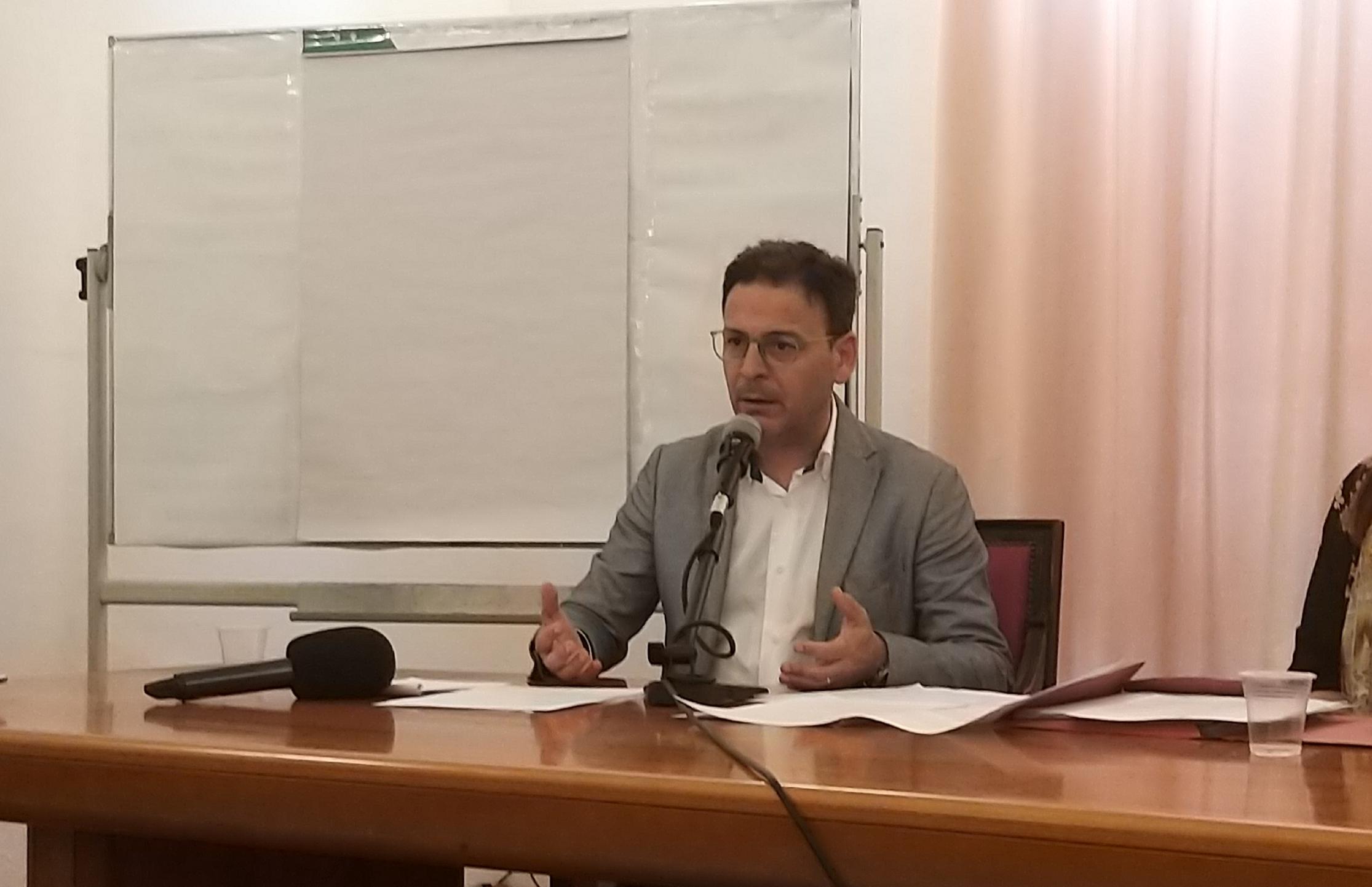 Mazara. IL COMUNE CHIEDE IL CANONE DI CONCESSIONE DEL 10% DEI RICAVI A ITALGAS RETI SPA