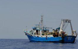 Libia: sequestrato peschereccio di Mazara del Vallo