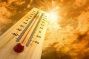 Temperature in rialzo in Sicilia, da domenica la quinta ondata di caldo
