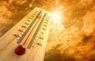 Temperature in rialzo in Sicilia, da domenica la quinta ondata di caldo