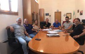 """Mazara. La terza commissione """"Lavori pubblici ed Urbanistica"""" riunita per la redazione del regolamento Fognario"""