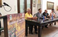 Mazara. Video conferenza stampa