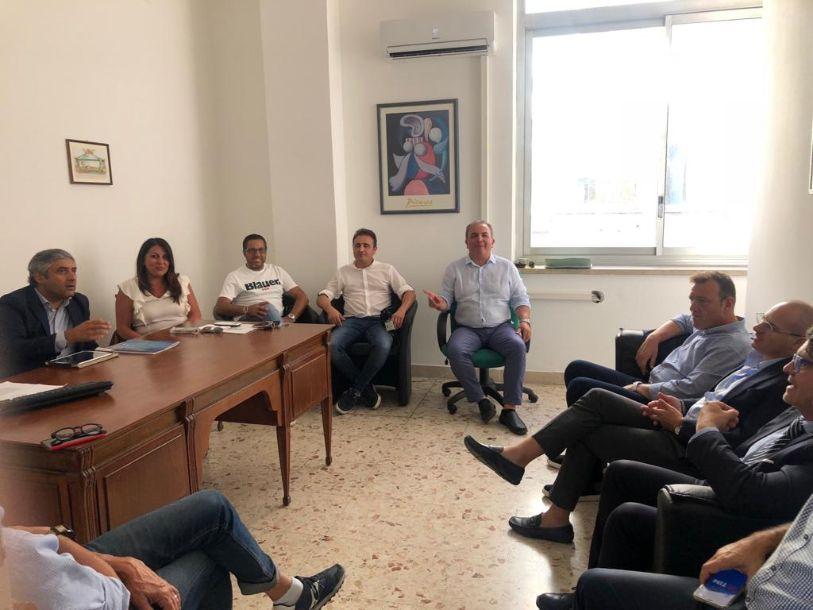 """Agripesca. Scilla: """"Ieri si è insediato il coordinamento regionale  siciliano in rappresentanza della pesca d'altura, della pesca del tonno rosso e della pesca locale"""""""