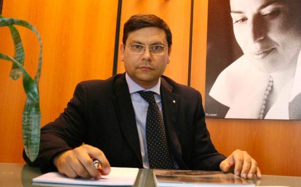 Aeroporto di Trapani: nominato presidente di Airgest l'imprenditore Salvatore Ombra