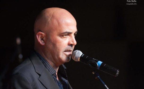 Busta con proiettile per il regista campobellese Piero Indelicato
