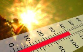Meteo, arriva il weekend più rovente dell'anno: punte di 40 gradi