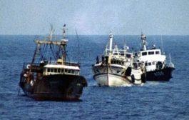 FEDERPESCA: RINVIATA L'OPERATIVITA' DELL'ACCORDO CON LA LIBIA