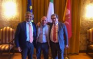 """Forza Italia. Scilla: """"Bentornato a casa Nino Zizzo. Forza Italia arriva in consiglio comunale a Mazara"""""""