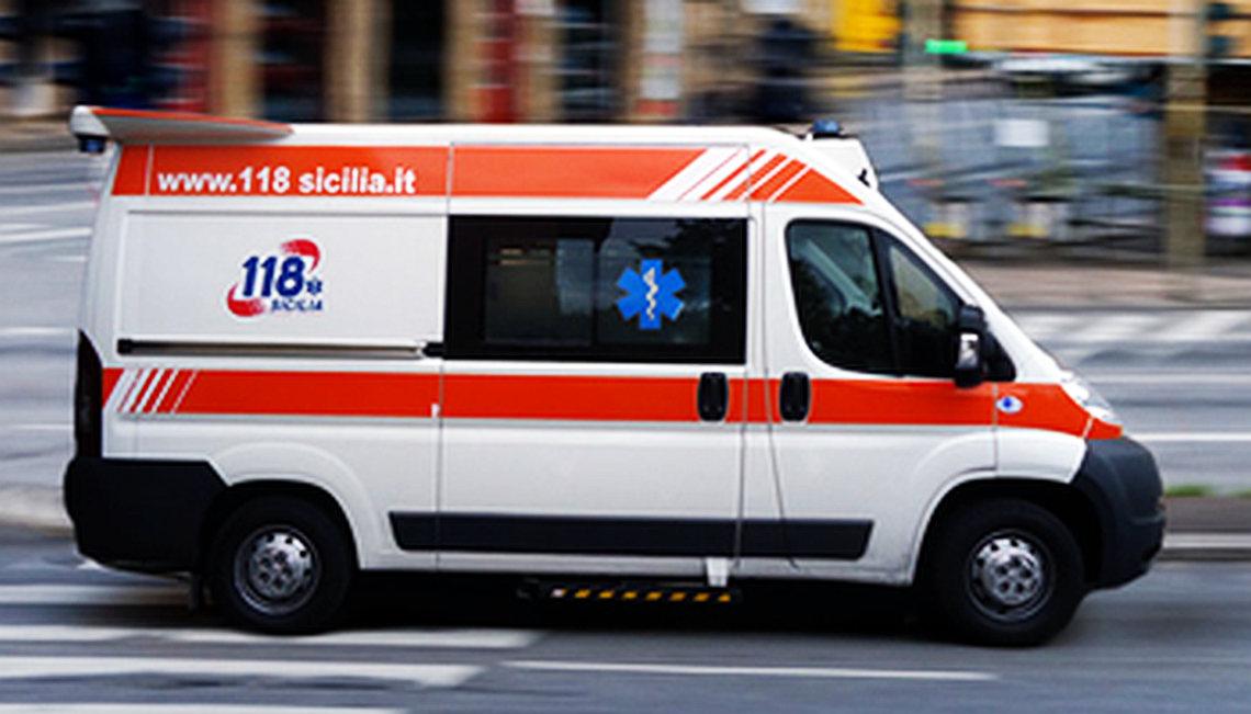 Mazara. Ragazza in arresto cardiorespiratorio salvata dallo staff medico del 118