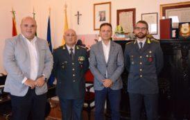 Mazara, nuovo comandante della Sezione Operativa Navale della Guardia di Finanza