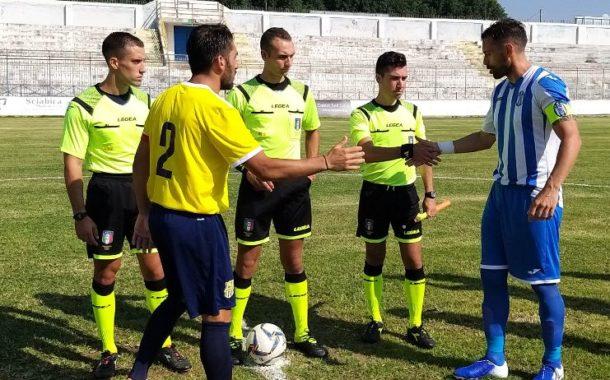 Eccellenza A: L'Akragas batte un Mazara dai due volti 3-1